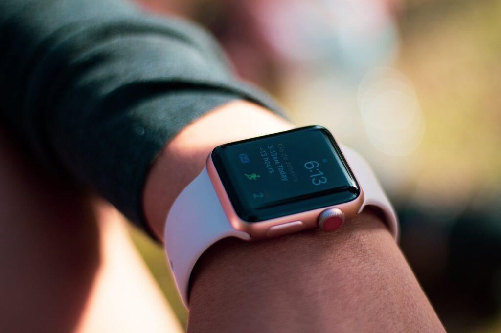 smartwatch dla kobiet
