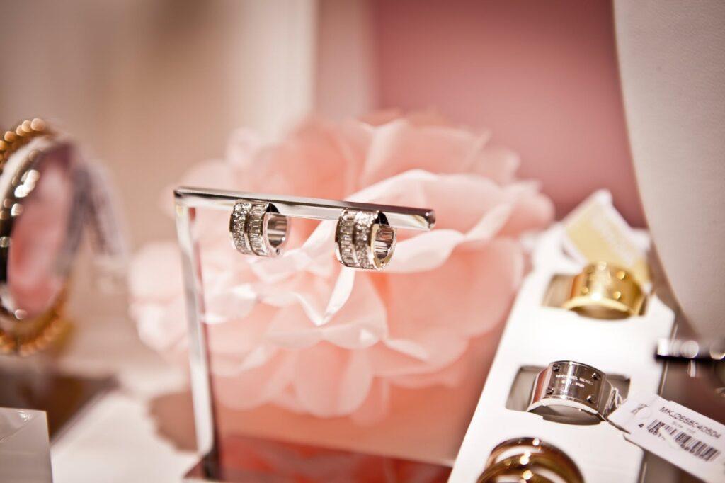 obrączki ze stali chirurgicznej na ślub