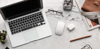 gadżety do laptopa