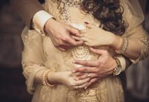 Biżuteria damska na ślub cywilny