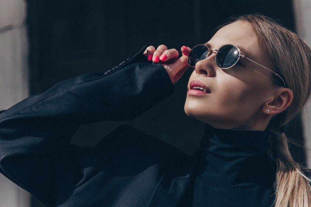 jakie kupić okulary słoneczne