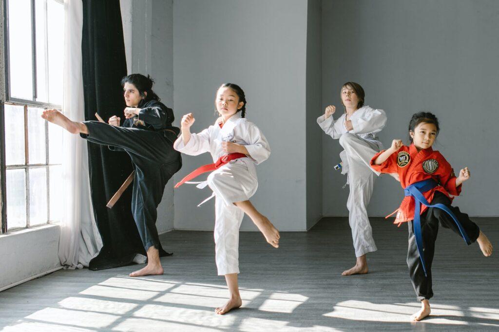 sporty walki dla kobiet