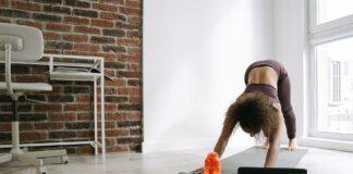 ćwiczenia w domu rozpiska