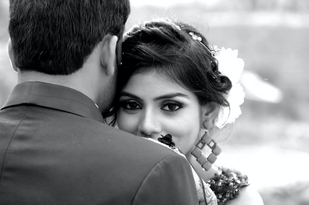 biżuteria ślubna na ślub cywilny